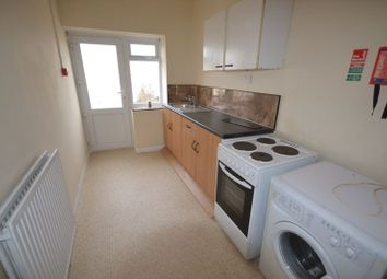 Thumbnail 1 bed flat to rent in Station Road, Llanelli