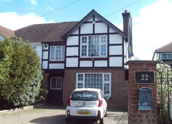 Thumbnail 5 bed semi-detached house for sale in Sudbury Court Drive, Harrow-On-The-Hill, Harrow