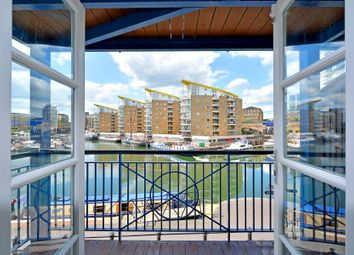 Thumbnail 1 bed flat for sale in Victory Place, London
