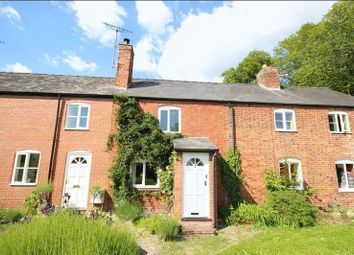 Thumbnail 2 bed cottage to rent in Fownhope, Hereford