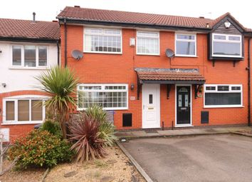 Thumbnail 3 bed terraced house to rent in St. Marks Street, Dukinfield