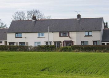 Thumbnail 2 bed terraced house for sale in Kyloe View, Lowick, Berwick Upon Tweed