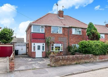 Thumbnail 3 bed semi-detached house for sale in Albert Road, Broadstairs