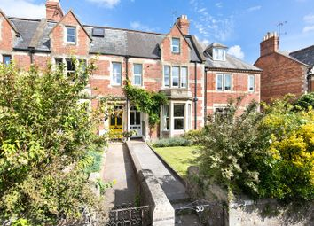 Thumbnail 5 bedroom town house for sale in Portway, Frome
