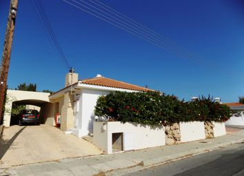 Thumbnail 3 bed detached bungalow for sale in Agias Lavras, Emba, Paphos, Cyprus