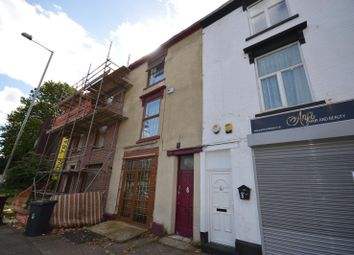 Thumbnail 9 bed terraced house for sale in Wellington Road, Bilston