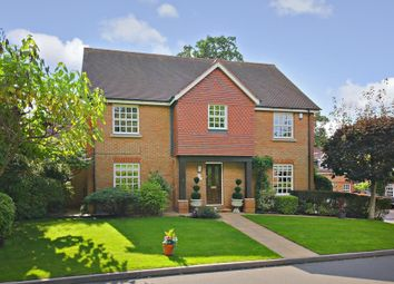 May Gardens, Elstree WD6. 5 bed detached house