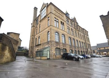 Thumbnail 1 bedroom flat to rent in Byron Halls, Bradford