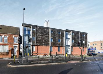 Thumbnail 24 bed flat for sale in Pleck Road, Walsall, West Midlands