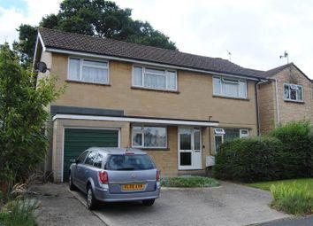 Thumbnail 4 bedroom detached house for sale in Avonmead, Greenmeadow, Swindon