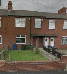Thumbnail 3 bedroom flat to rent in Irthing Avenue, Walker, Newcastle Upon Tyne