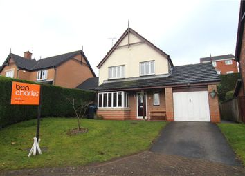 Thumbnail 3 bed detached house for sale in Shire Chase, Pity Me, Durham