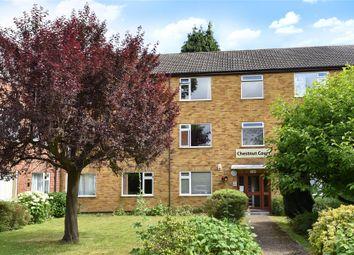 Thumbnail 2 bedroom flat for sale in Chestnut Court, 10 Brackley Road, Beckenham