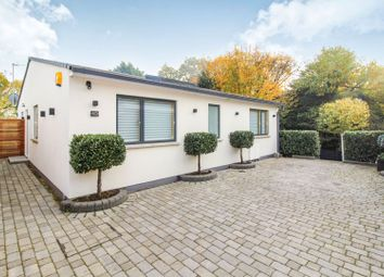 Thumbnail 5 bed detached house for sale in Ashfields, Loughton