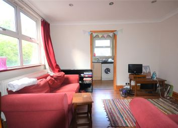 Thumbnail 3 bed flat to rent in Tooting Bec Road, Tooting, London
