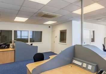 Thumbnail Office to let in Chesham Fold Road, Bury