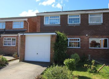 Thumbnail 3 bedroom semi-detached house to rent in Cherryhay, Clevedon