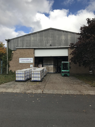 Thumbnail Warehouse for sale in Leading Fulfillment Company In Cambridgeshire PE27, Cambridgeshire