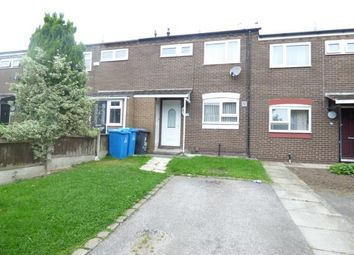 Thumbnail 3 bed terraced house for sale in James Close, Widnes, Cheshire