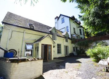 Thumbnail 2 bed cottage to rent in Wells Road, Malvern