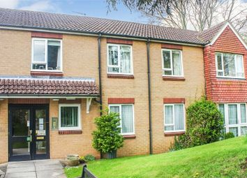 Thumbnail 1 bed flat for sale in School Road, Wrington, Bristol, Somerset