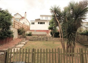 Thumbnail Detached bungalow for sale in Broadpark Road, Paignton