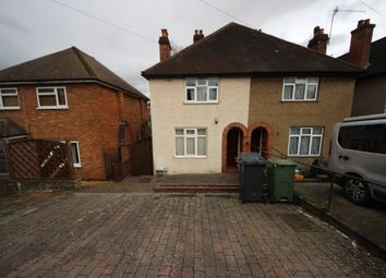 Thumbnail 4 bed property to rent in Grange Road, Guildford