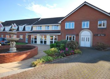 Thumbnail 1 bed flat for sale in Croft Manor, Mason Close, Freckleton, Preston, Lancashire