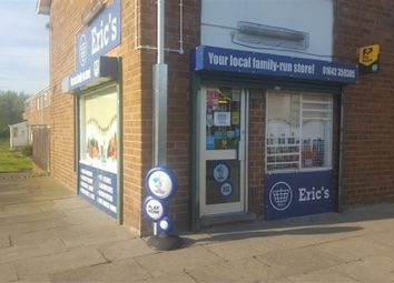 Thumbnail Retail premises for sale in Thornaby, Cleveland