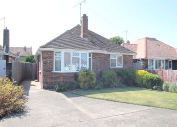 Thumbnail 2 bed bungalow for sale in Amberley Road, Rustington, Littlehampton, West Sussex