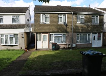 Thumbnail 3 bedroom terraced house for sale in Hurlock Way, Luton