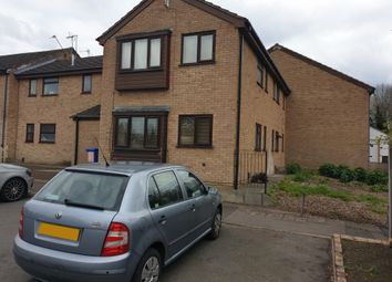 Thumbnail Studio for sale in Laithwaite Close, Anstey Heights