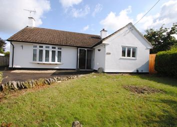Thumbnail 2 bed detached bungalow for sale in Station Road, Bishops Cleeve