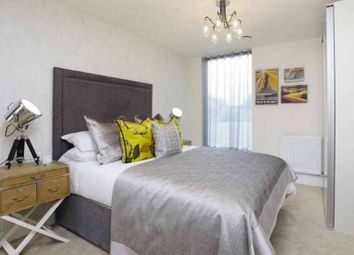 Thumbnail 1 bed flat for sale in Lexicon, Harrow