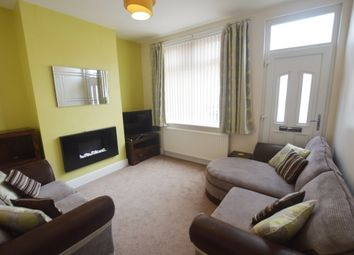 Thumbnail 2 bed end terrace house to rent in Victoria Road, Beighton, Sheffield