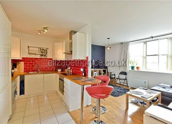 Thumbnail 2 bedroom flat to rent in The Mission Building, 747 Commercial Road, London