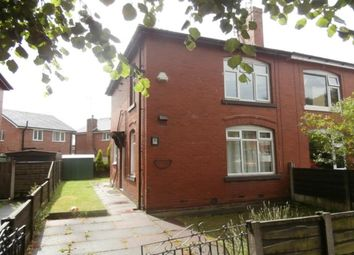 Thumbnail 2 bed semi-detached house for sale in Canterbury Drive, Bury