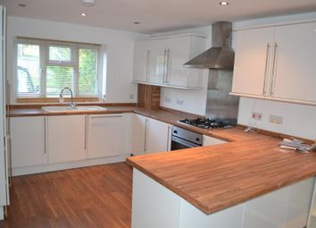 Thumbnail 4 bed semi-detached house to rent in Corona Road, London
