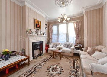 Thumbnail 5 bed terraced house for sale in Salisbury Road, Harringay, London