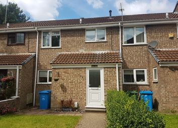Thumbnail 3 bed property to rent in Bovington Close, Poole
