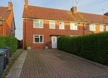 Thumbnail 3 bed semi-detached house to rent in Northcliffe Road, Ashbourne
