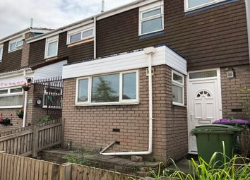 Thumbnail 3 bedroom terraced house to rent in Woodrows, Telford
