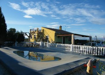 Thumbnail 3 bed villa for sale in Spain, Valencia, Alicante, Formentera Del Segura