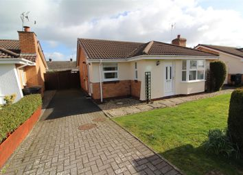 Thumbnail 2 bedroom detached bungalow to rent in Ambleside Road, Oswestry