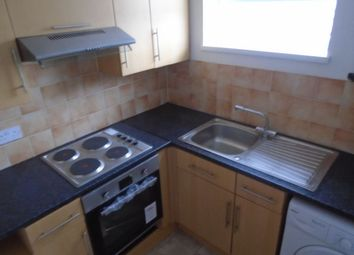 Thumbnail 1 bed flat to rent in Cambria Street, Griffithstown, Pontypool