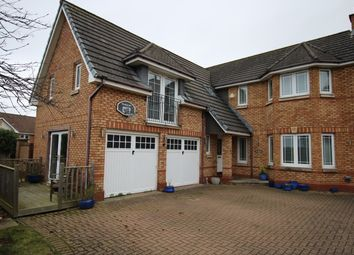 Thumbnail 6 bed detached house to rent in Birsay Gardens, Broughty Ferry, Dundee