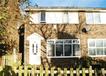 Thumbnail 3 bed end terrace house for sale in Redcliffe Street, Keighley, West Yorkshire
