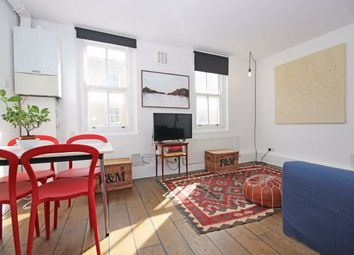 Thumbnail 1 bed flat to rent in Broadway Market, London