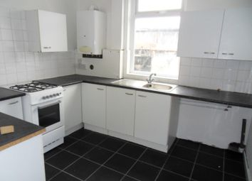 Thumbnail 2 bedroom terraced house to rent in Gladstone Street, Blackpool