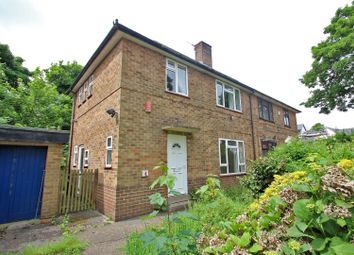 Thumbnail 3 bed semi-detached house for sale in Thyra Grove, Mapperley Park, Nottingham